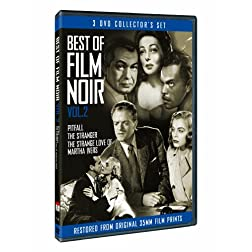 Best of Film Noir Vol. 2