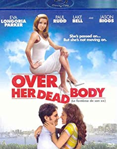 NEW Over Her Dead Body - Over Her Dead Body (blu-ray) (Blu-ray)