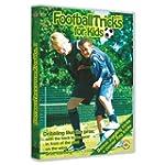 Football Moves & Tricks for Kids Vol.1