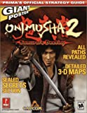 Onimusha 2: Samurai's Destiny - Official Strategy Guide (Prima's Official Strategy Guides) Prima Development