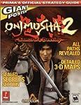 Onimusha 2: Samurai's Destiny: Prima'...