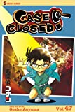CASE CLOSED GN VOL 47 (C: 1-0-1)