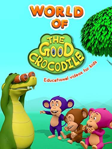 World of The Good Crocodile on Amazon Prime Instant Video UK