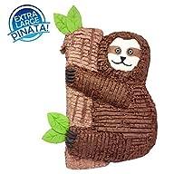 Extra Large Sloth Pinata