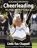Coaching Cheerleading Successfully - 2nd Edition (Coaching Successfully Series)