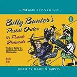 Billy Bunter's Postal Order   Frank Richards