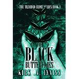 The Black Butterflies (Trinidad Crime, Book 1)