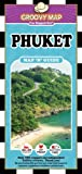 img - for Groovy Map 'n' Guide Phuket (2012) book / textbook / text book