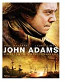 John Adams Miniseries on DVD