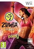 Zumba fitness :