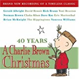 40 Years: A Charlie Brown Christmas ~ 40 Years: a Charlie...