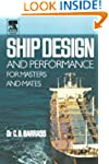 Ship Design and Performance for Maste...