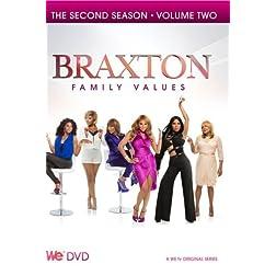 Braxton Family Values Season 2, Volume 2