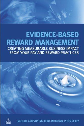 Michael Armstrong - Evidence-Based Reward Management
