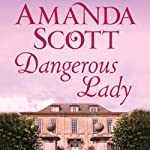 Dangerous Lady | Amanda Scott