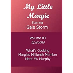 My Little Margie - Volume 03