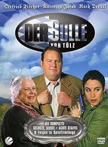 Der Bulle von Tölz - Staffel 6-8 (5 DVDs)