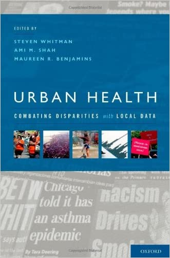 Urban Health: Combating Disparities with Local Data