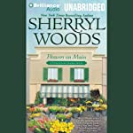 Flowers on Main: A Chesapeake Shores Novel, Book 2 (       UNABRIDGED) by Sherryl Woods Narrated by Christina Traister