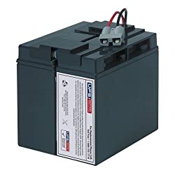APC Smart UPS 1500VA SUA1500 Replacement Battery Pack