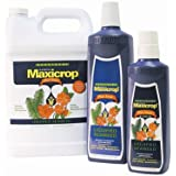 MaxiCrop 2001 Liquid Seaweed Plus Iron, 1-Quart