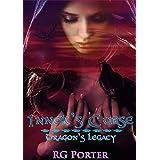 Innok's Curse (Dragon's Legacy Book 1)by RG Porter