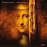 Tangerine Dream - Mona da Vinci - Ltd. Edn. cupdisc-CD-EP