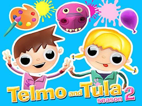 Telmo and Tula: Volume 2