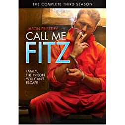 Call Me Fitz: Complete Third Season