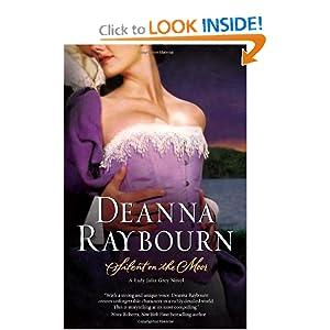 Silent On The Moor (A Lady Julia Grey Novel) Deanna Raybourn