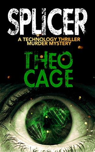 splicer-a-mystery-suspense-biotech-thriller-english-edition