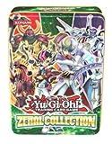 Yu-Gi-Oh! Zexal Tin Collection 2013 [Importación alemana]