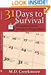31 Days to Survival: A Complete Plan...