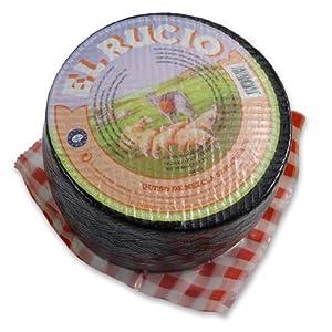 Spanischer Käse - mittelreif - ca. 900 Gramm
