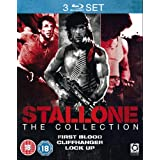 Stallone Triple Pack Box Set