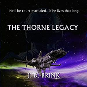 The Thorne Legacy Audiobook