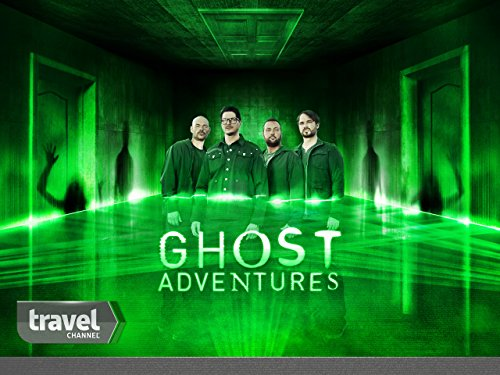 Ghost Adventures, Vol. 18
