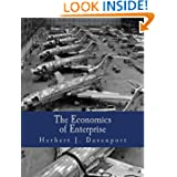 The Economics of Enterprise (Large Print Edition)