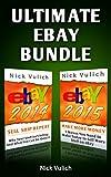 Ultimate eBay Bundle: eBay 2014 & eBay 2015