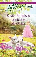 Easter Promises: Desert Rose / Bluegrass Easter (Love Inspired)
