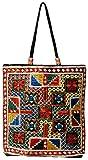 Craftshraft Women's Shoulder Bag (craft-51, Multicolor)