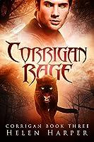 Corrigan Rage (Corrigan: Blood Destiny Book 3) (English Edition)