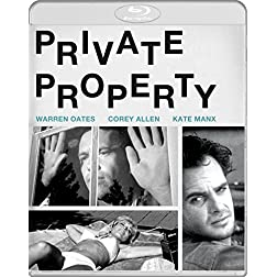 Private Property [Blu-ray]