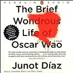 The Brief Wondrous Life of Oscar Wao | Junot Diaz