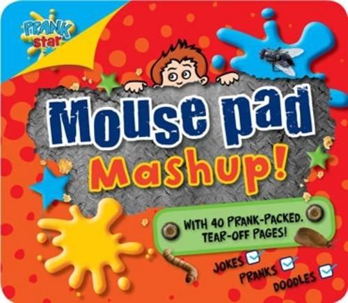 Desktop Doodler Mouse Pad (Mouse Pads)