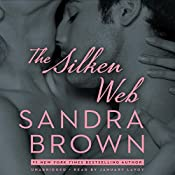The Silken Web | [Sandra Brown]