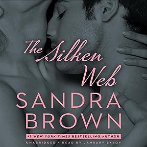 The Silken Web | [Sandra Brown]