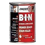 ZIN Primer - Sealer B.I.N 500ml ZINBIN500