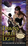 Dawn's Early Light: A Ministry of Peculiar Occurrences Novel (English Edition)