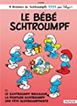 Le b�b� Schtroumpf, tome 12